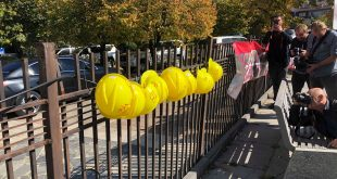 SPSPK kërkon nga Qeveria e Kosovës që të ndajë një fond simbolik për rastet e punëtorëve që po vdesin në vendet e punës