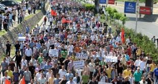 Heshtja e neutraliteti i Kosovës dhe i Shqipërisë zyrtare e ndihmon elitën antishqiptare e kriminale të Maqedonisë