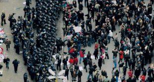 """Shqipëria u jep titullin e lartë të """"Dëshmorit të Atdheut"""" 4 dëshmorëve të protestës paqësore të 21 janarit 2011"""