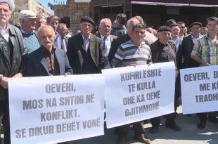 Nesër në Pejë do të mbahet një tubim gjithëpopullor në mbështetje të tërësisë territoriale të Kosovës