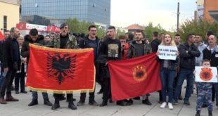 Drejtësi për të burgosurit e Rastit të Kumanovës u kërkua në Kaçanik, Ferizaj dhe në Lipjan, ku u mbajtën edhe protesta