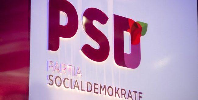 """PSD organizon tryezën """"Vettingu – hapi drejt forcimit të gjyqësorit në luftën kundër krimit të organizuar dhe korrupsionit"""""""