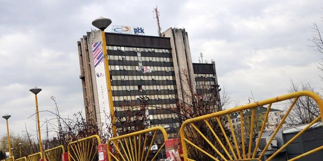 Bedri Istrefi: Gjendja në të cilën ndodhet Telekomi i Kosovës na detyron t'ua ulim pagat e punëtorëve