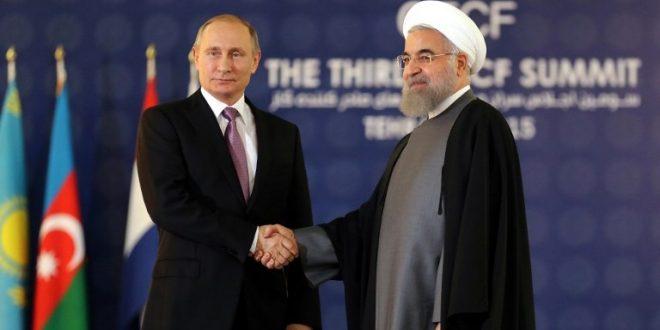 Putin thotë se sulmet e reja në Siri, do të sjellin kaos në marrëdhëniet ndërkombëtare
