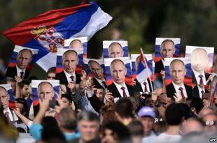 RKL: Dilema e Serbisë për pozicion definitiv me Rusinë apo me Perëndimin po thellohet edhe më shumë