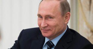 """Vladimir Putin dënon """"përpjekjet"""" e shërbimeve të huaja për të ndikuar në jetën politike dhe sociale të Rusisë"""