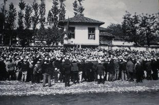 Sot bëhen 141 vjet nga organizimi dhe themelimi i Lidhjes Shqiptare të Prizrenit