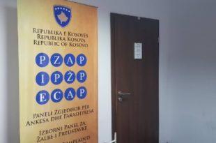 PZAP e hedhë poshtë kërkesën e Vetëvendosjes për numërimin e 392 pakove me fletëvotime të ardhura nga diaspora