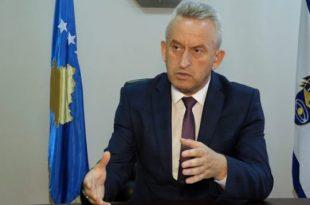 Qalaj: Nëse miratohet draftligji për pensionimin e parakohshëm të policëve rreth 1000 zyrtarë policor pensionohen