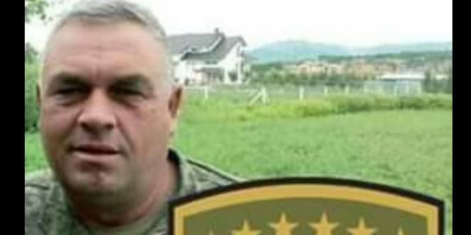 Ndahet nga jeta veterani i UÇK-së dhe pjesëtari i FSK-së, Qazim Morina nga Ratkoci i Rahovecit