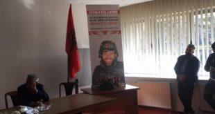 Më një Akademi përkujtimore përkujtohet ish-pjesëtari i UÇK-së, Qerim Kelmemdi në një vjetorin e vrasjes së tij