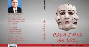 """Qazim D. Shehu Vëllimi poetik """"Qesh e qaj me lot"""" si dëshmi e rritjes së pjekurisë krijuese të Mevlud Bucit"""