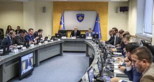 Kryeministri Haradinaj do të marrë pjesë sot nga ora 11:00 në mbledhjen e Qeverisë