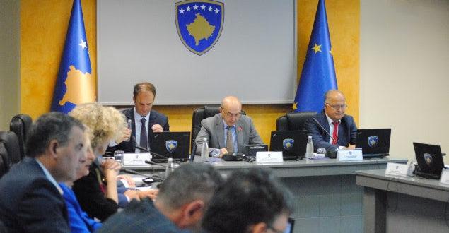 Në mbledhjen e mbajtur sot Qeveria e Kosovës e ka miratuar listën e masave të Pakos Fiskale 2.0.