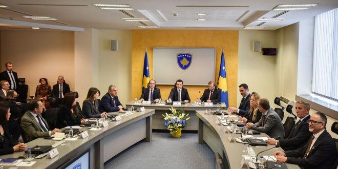 """Qeveria e Kosovës e themelon Këshillin Organizativ për shënimin e """"Epopesë së UÇK-së"""""""