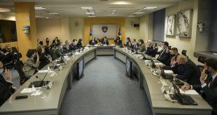Albulena Haxhiu: Qeveria e Kosovës ka marrë vendim për lirimin nga puna të grave shtatëzëna nga institicionet publike edhe ato private