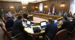 Qeveria e Beogradit pezullon fushatën për tërheqjen e njohjeve të pavarësisë së Kosovës nga shtetet e botës