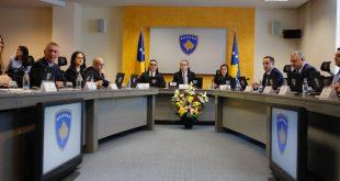 Qeveria e Kosovës ka marrë vendim për shkarkimin e Bordeve të Përkohshme të Drejtorëve të katër Ndërmarrjeve Publike