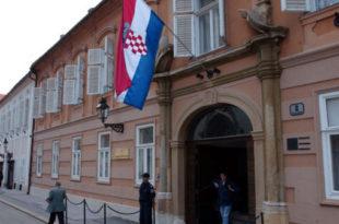 Kroatët vazhdojnë të mbrojnë qëndrimin lidhur me mos hapjen e kapitullit 23 të negociatave BE-Serbi