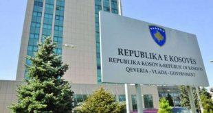 Qeveria e Kosovës merr vendim që ndalimi i qarkullimit të lirë i qytetarëve të mbetet në fuqi deri më 12 prill