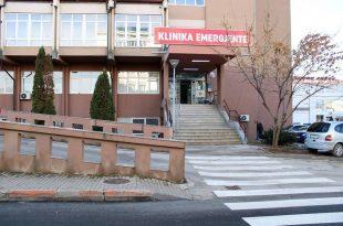 Qendra Klinike Universitare e Kosovës si dhe të gjitha spitalet rajonale po përballen me mungesë të anesteziologëve