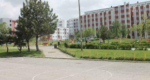 Gjatë ditës së sotme fillon testimi për COVID-19 i personave që janë në karantinë që 14 ditësh në Qendrën Studentore në Prishtinë