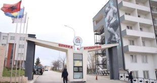 Në fund të kësaj jave pritet që të mbyllet karantina në Qendrën Studentore në Prishtinë