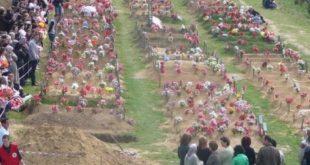 Sot bëhen 18 vite nga masakra e dhjetë civilëve shqiptarë në Luboten të Shkupit nga forcat sllavo-maqedonase