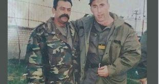 """Ndahet nga jeta Afrim Alijaj, ish-ushtari i Ushtrisë Çlirimtare të Kosovës, pjesë e Brigadës 131 dhe Batalionit Gardist """"Shkelzen Haradinaj"""""""