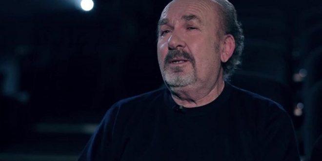 Në moshën 75-vjeçare ka vdekur aktori shqiptar, Guljem Radoja