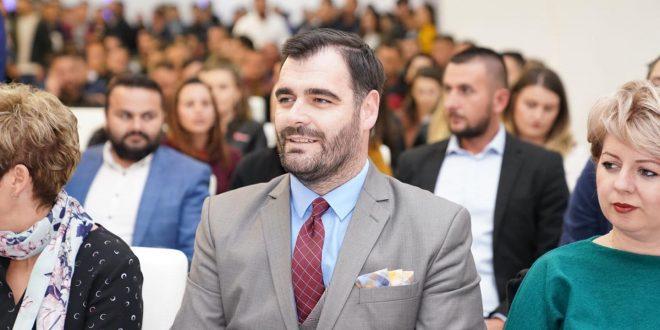 Ragmi Mustafa thotë se 14 korriku i vitit 2018 e bëri fakt të pakthyeshëm Kosovën Lindore në dialogun Kosovë – Serbi