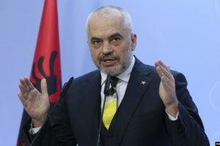 Kryeministri, Edi Rama, u shpreh prerë se nuk ka asnjë shans që zgjedhjet të mos mbahen më 30 qershor