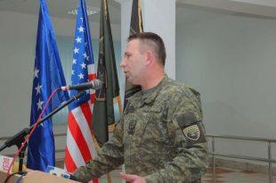 Komandanti, Rrahman Rama, ka deklaruar se FSK-ja është e përgatitur për të marrë pjesë në misione paqeruajtës