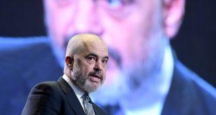 Edi Rama thotë se kryetari Ilir Meta është armiku i betuar i drejtësisë së re në Shqipëri