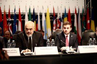 Nga dita e sotme Shqipëria merr drejtimin e Organizatës për Siguri dhe Bashkëpunim në Evropë