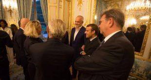 Kryeministri Rama, në Forumin e Global Positive: Ne fituam në Shqipëri, te ju në Francë fitoi bota