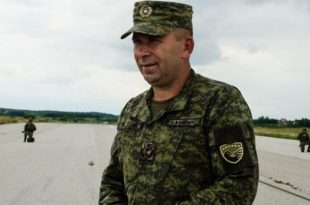 Gjeneral Rama: Forca e Sigurisë së Kosovës do të krijojë flotën ajrore dhe do të pajiset me hilokopterë