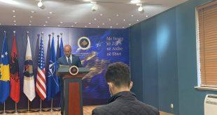 R. Haradinaj: Kosova dhe ka marr dy goditje të rënda nga kryeministri Albin Kurti