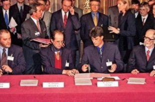 20 vjet më parë, Konferenca e pasuksesshme e Rambujesë, solli bombardimin e Serbisë nga NATO-ja