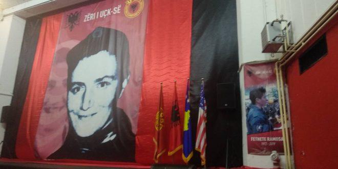 Në mbledhjen komemorative që u mbajt sot në Deçan, u cilësua lart jeta dhe vepra atdhetare e Fetnete Ramosajt