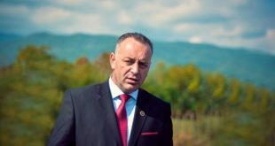 Kryetari i Deçanit, Bashkim Ramosaj: Prioriteti im, zhvillimi i turizmit!