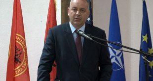 Bashkim Ramosaj: UÇK është vlerë madhështore e kombëtare që duhet të ruhet e të mbrohet nga gjithsecili