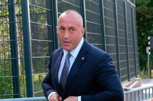 Ramush Haradinaj: Vazhdimi i mandatit të Specialës është i padrejtë, Kosova është ballafaquar njëherë me akuza të tilla