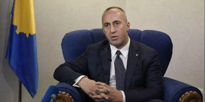 Ramush Haradinaj: Deklaratat e Besnik Bislimit për arkivat e UÇK-së burojnë nga ato të Albin Kurtit në Bruksel