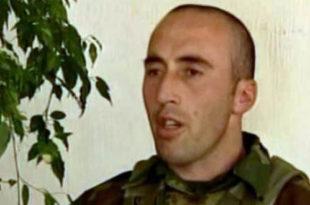 Ramush Haradinaj pas luftës ka thënë se UÇK-ja në Dukagjin kishte 4000 deri 6000 ushtarë