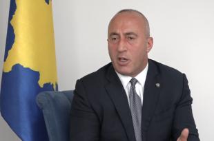 Ramush Haradinaj: Demokracia, të drejtat individuale dhe pluralizmi politik duhet të mbrohen me çdo kusht