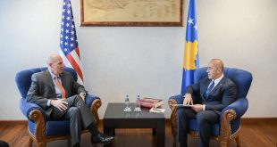 Kryeministri Haradinaj: Kosova ka fuqizuar sektorin sigurisë, veçmas Policinë, Prokurorinë dhe Gjykatat