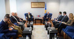 Haradinaj: Kosova ofron kushte të volitshme për investitorë të huaj por dhe ka kapacitete për t'i gjeneruar investimet
