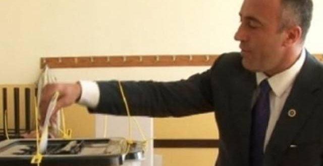 Kryeministri Haradinaj: Vetëm më rol aktiv të qytetarëve mund të arrijmë më shumë