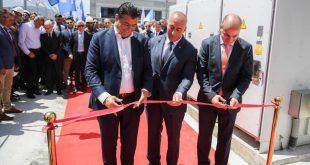 Haradinaj: Mitrovica lidere në përvetësimin e teknologjisë më të re në energji